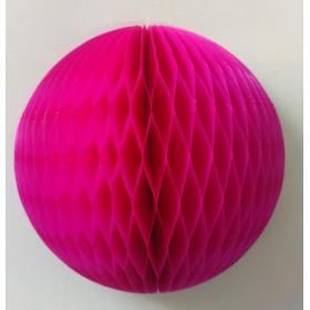 Colméia de Papel Pink