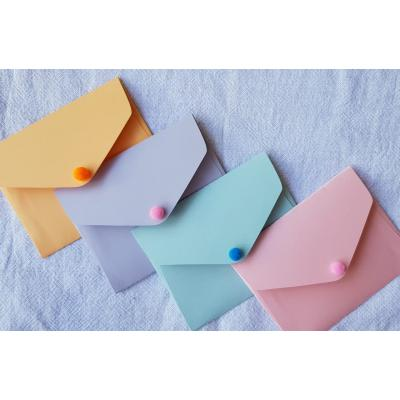 Conjunto de Envelopes da Família 3