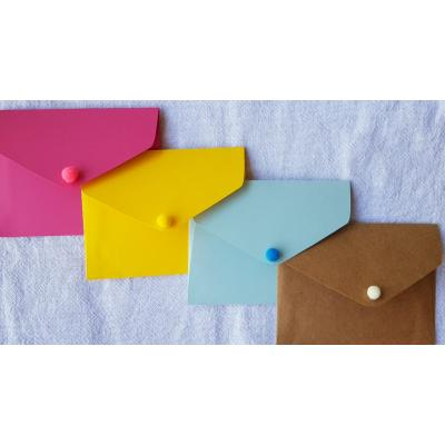 Conjunto de Envelopes da Família 1