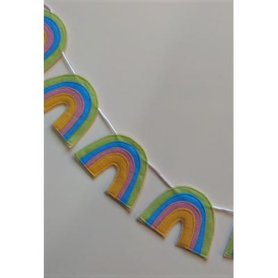 Varal Arco Íris Candy