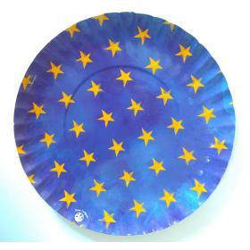 Prato Super Star 48 unid.