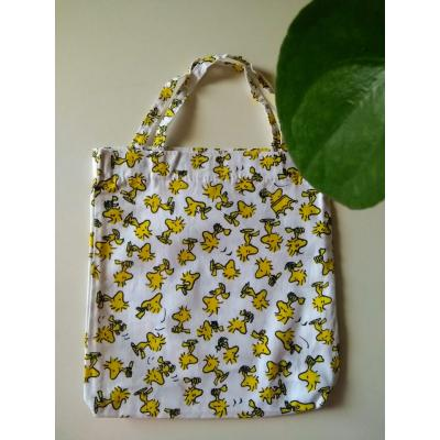 Mini Ecobag Woodstock