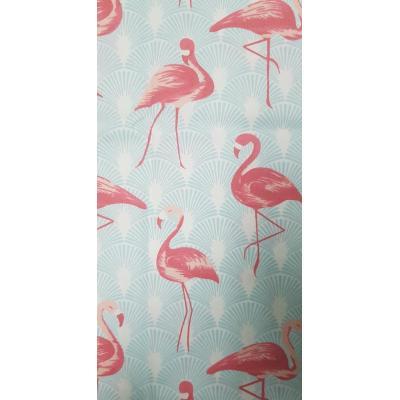 Toalha Flamingos