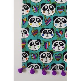Toalha Panda