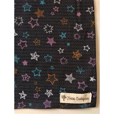Toalha Mix de Estrelas